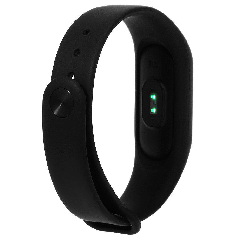 Original Xiaomi Miband 3 Heart Rate Monitor Bluetooth Smart Wristband Bracelet