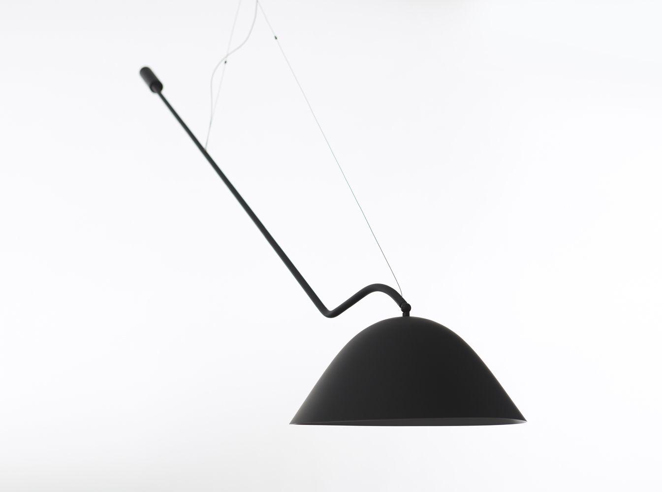 Jeté Suspension Lamp by Tommaso Caldera for Waypoint   Lighting ...