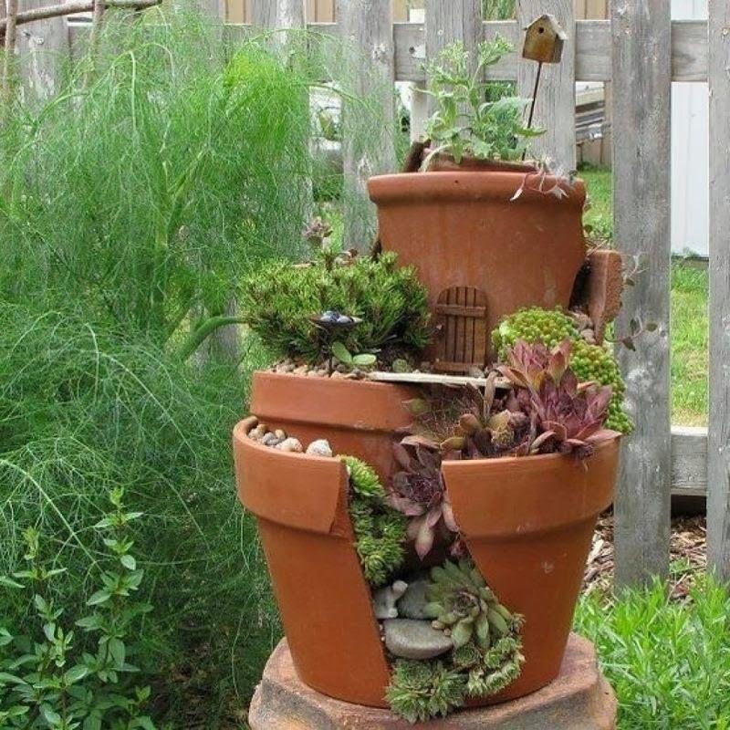 La mayoría de nosotros sabemos las ventajas de tener plantas en los - plantas para jardin