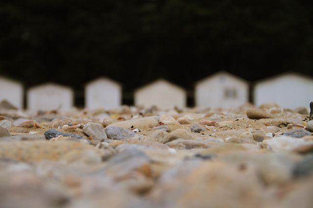 Plage des Dames - Noirmoutier - photo Richard Malaurie