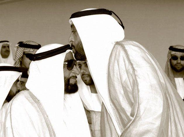 Sheikh Zayed Uae National Day Sultan Uae