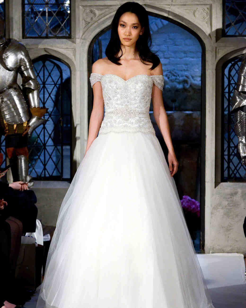 Oleg Cassini Bridal Spring 2018 Spring Weddings And Wedding