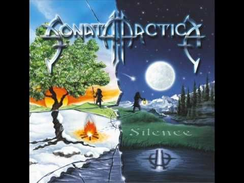 ▶ Sonata Arctica - The power of one - YouTube