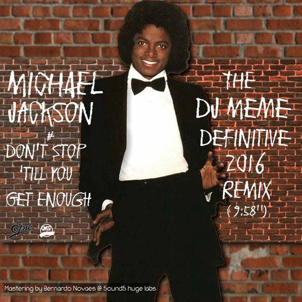 Don T Stop Til You Get Enough Michael Jackson Album Off The