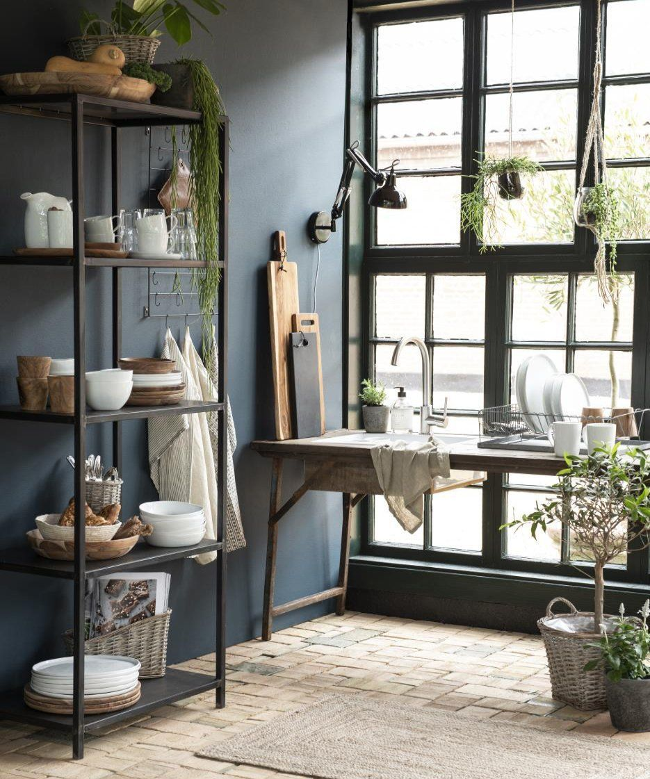 6 Ways To Create A Rustic Scandinavian Kitchen Design Vaunt Design Kitchenunitsdesigns Scandinavian Kitchen Design Scandinavian Kitchen Kitchen Unit Designs