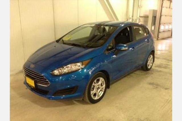 Used Ford Fiesta For Sale Near You Used Ford Ford Fiesta Ford