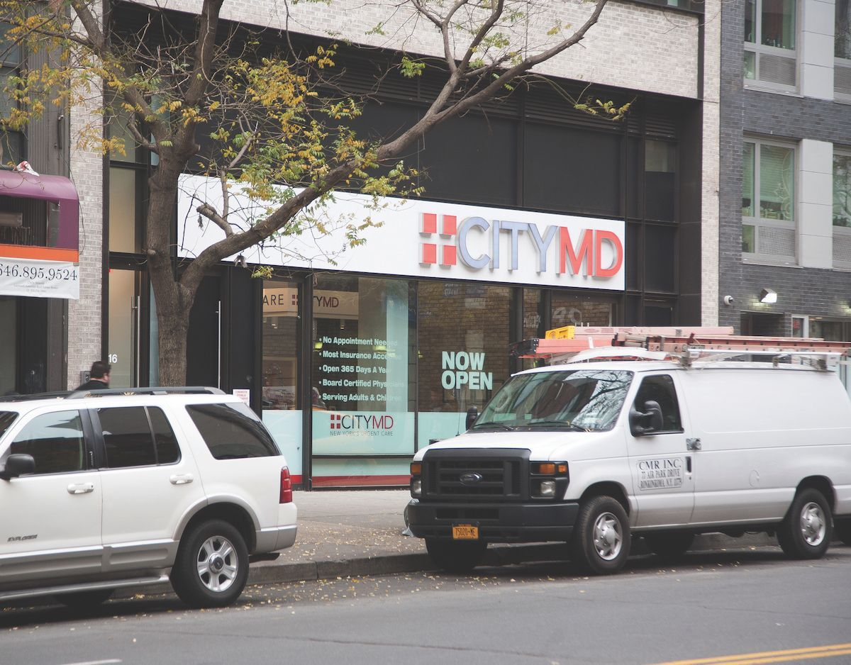 Purchase of CityMD signals strong investor interest in