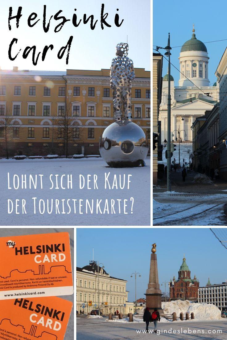 Helsinki Travel Card