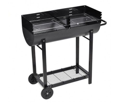 Barbecue à charbon Texas [2/5] 50