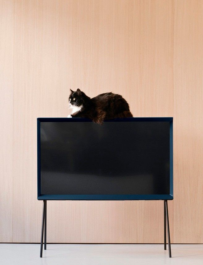 Serif TV 40 - Taxe D Habitation Appartement Meuble