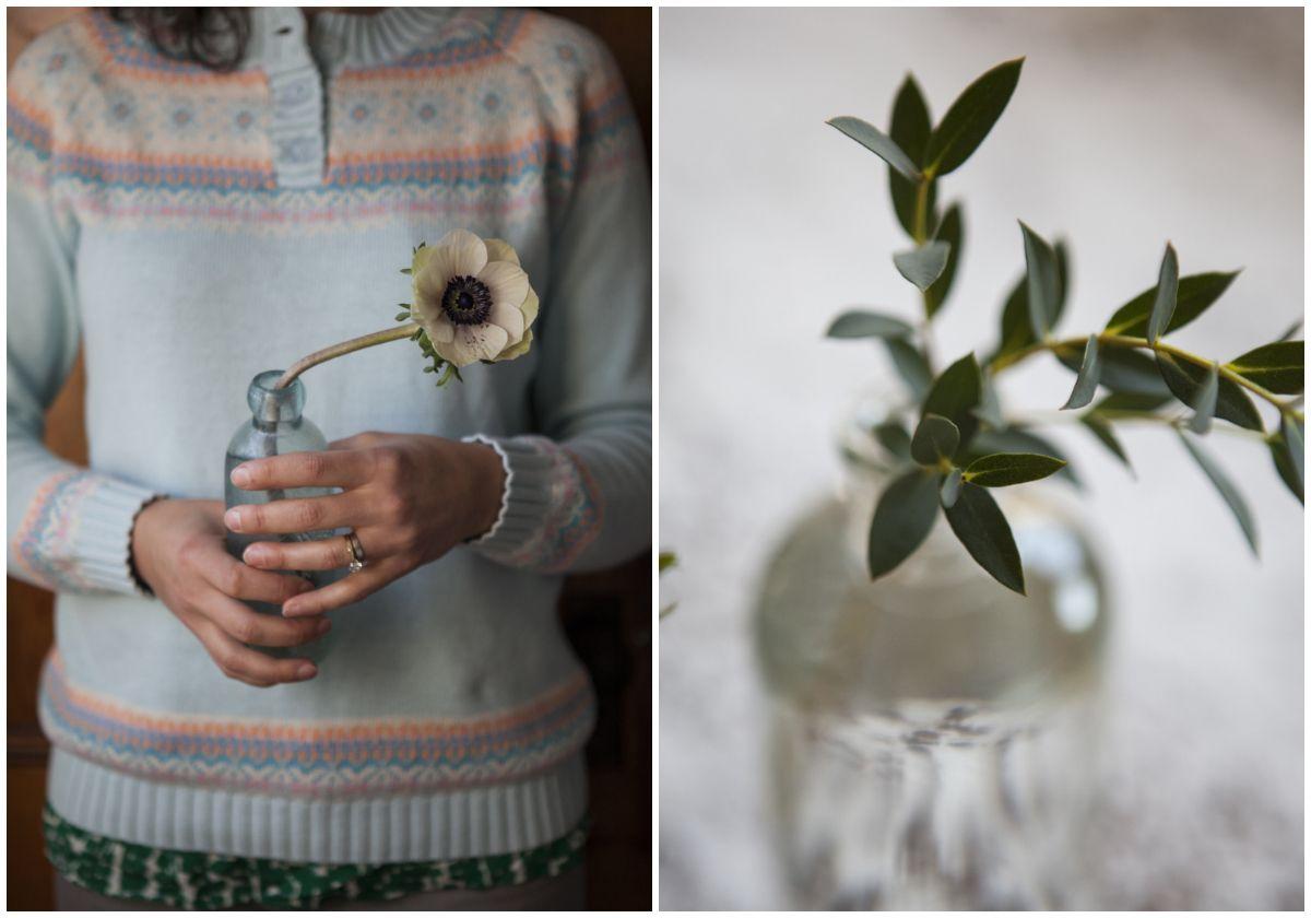Sarah Lapine- Floral Designer, Founder of Watershed Floral |