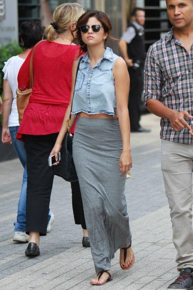 selena gomez 2017 street style street style pinterest