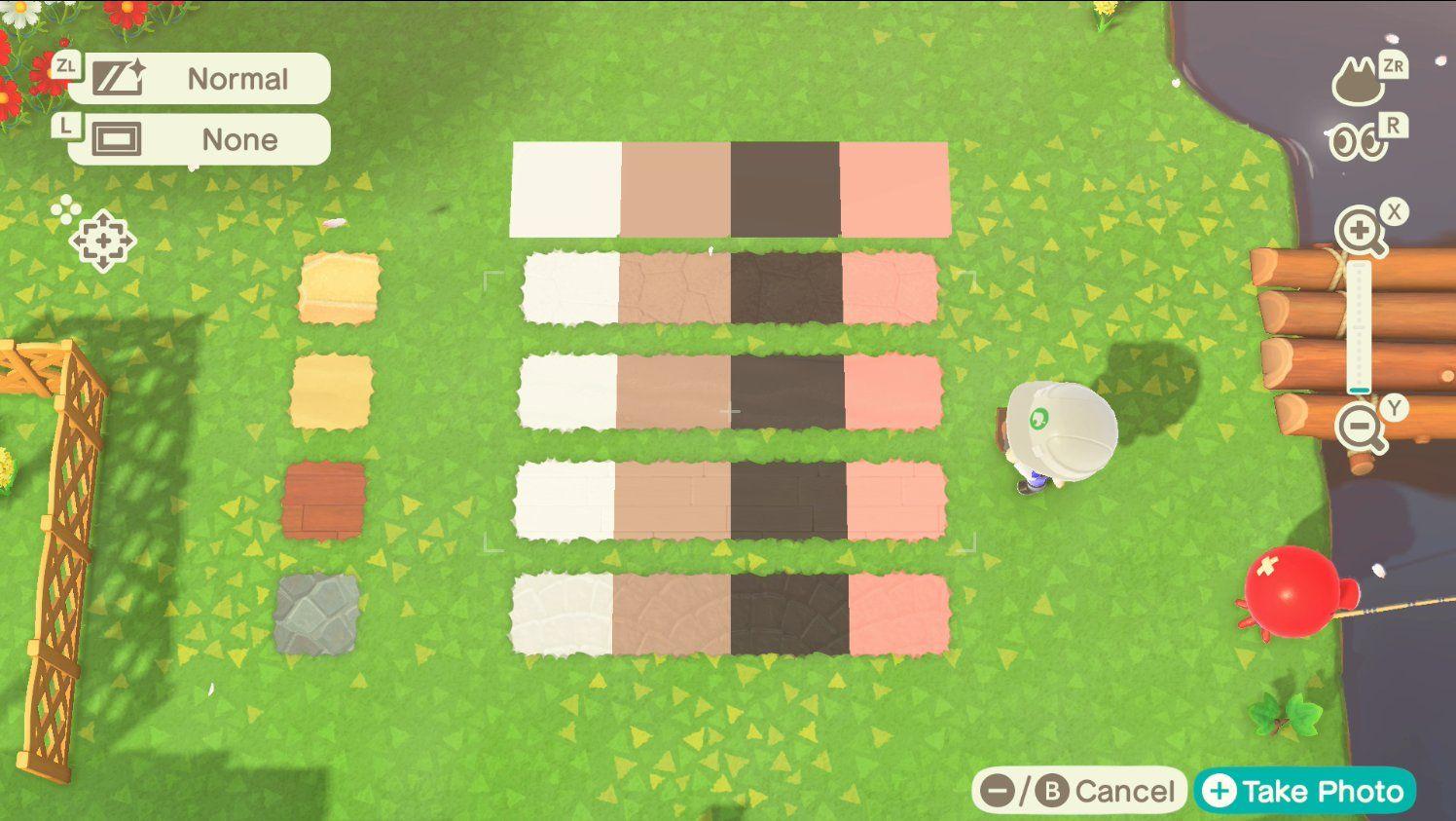 Sam On Animal Crossing App Design Custom Design