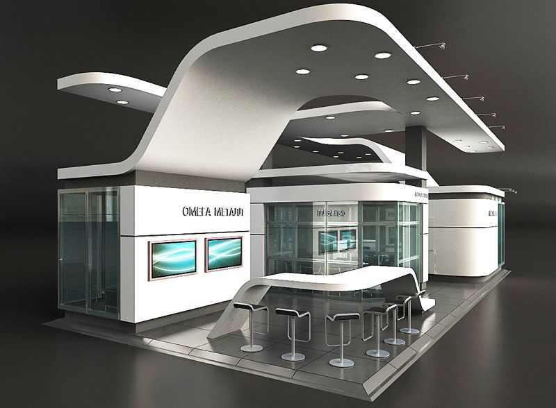 Exhibition Stand Design Tool : The future is come and we are perfect agency to help