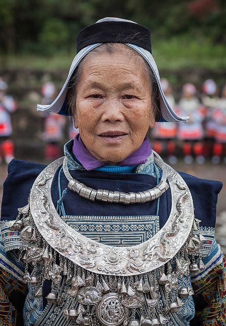Guizhou : Matang village, Gejia Miao #19