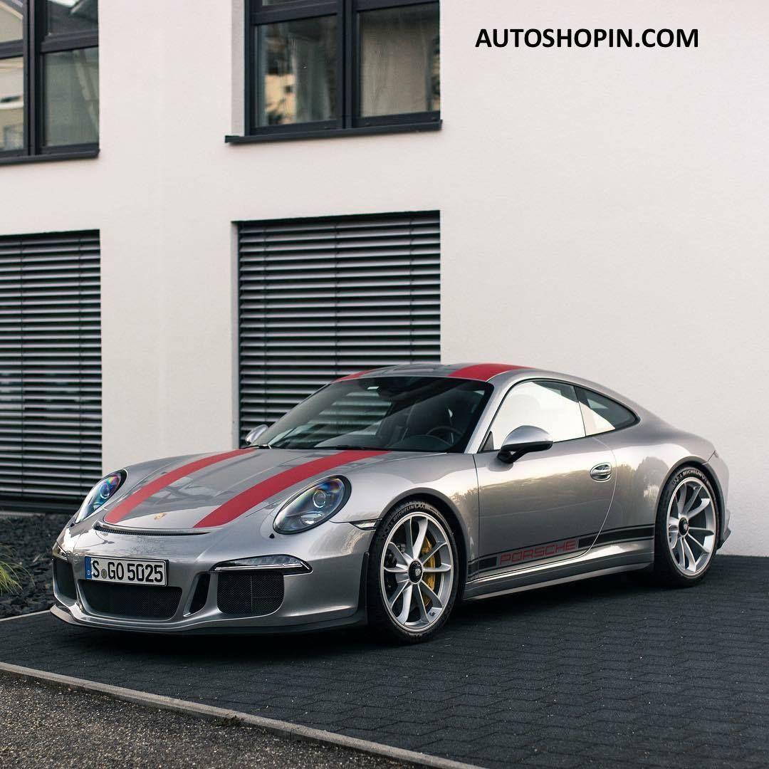 Most Expensive Porsche Car: Porsche Sports Car, Expensive
