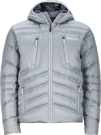 Marmot Hangtime Down Jacket Men's Silver 2019Mens Xl In UzVqSMpG