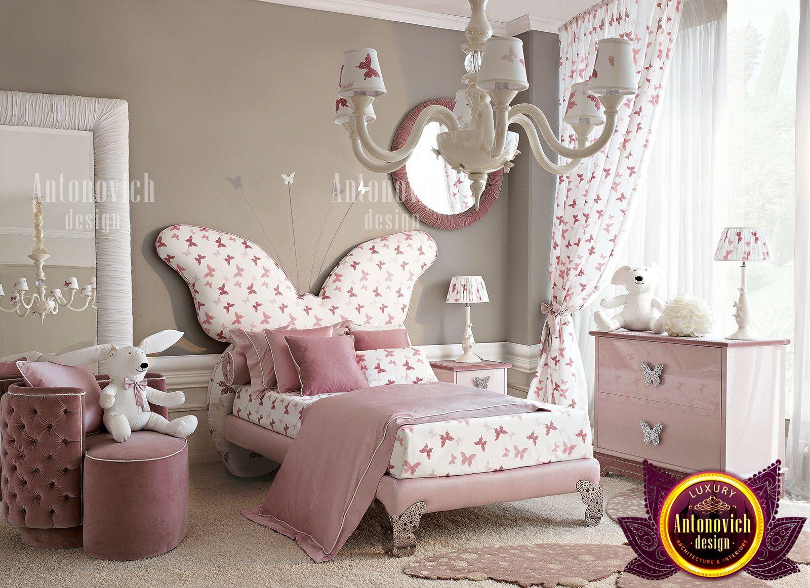 dolfi butterflies decorations romantic butterfly theme.htm designer children s furniture from luxury antonovich design has  furniture from luxury antonovich design
