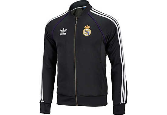real madrid adidas white jacket on sale >off30% di sconti