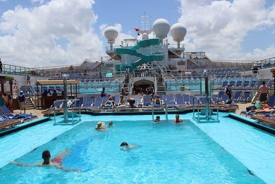 9 Experiences Not To Miss On A Carnival Cruise