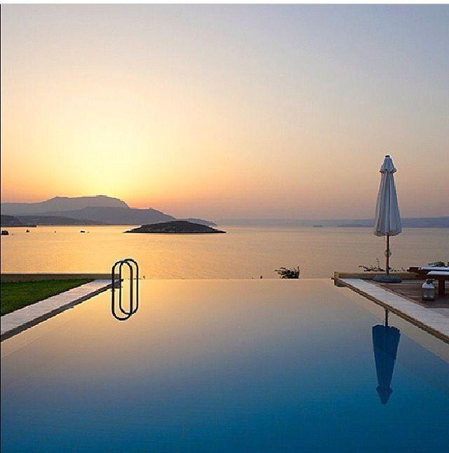 Elounda, Crete, Greece ❤️