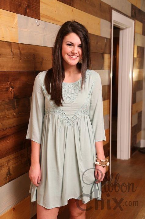 b5d75f2f607 Ribbon Chix Vision in Vintage Dress   clothes i like   Dresses ...
