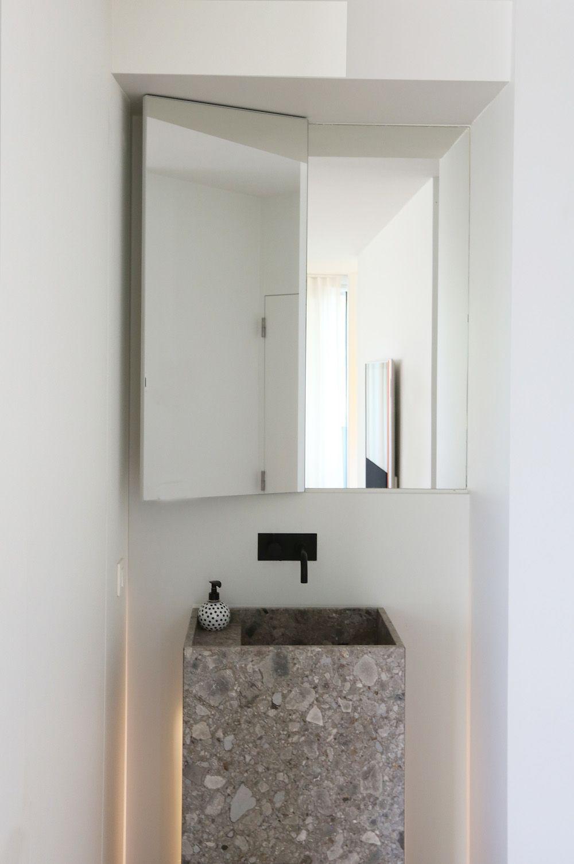 Material Trend: Terrazzo  #terrazzo #interiordesign #interiors  Learn more about terrazzo at www.terrazzco.com