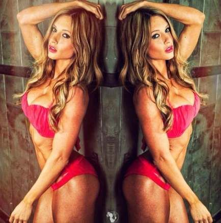 Best fitness model female photography paige hathaway ideas #photography #fitness