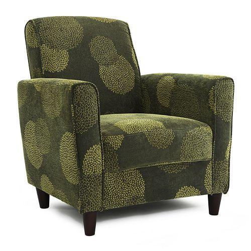 Dhi Enzo Sunflower Chair Armchair Contemporary Armchair Furniture