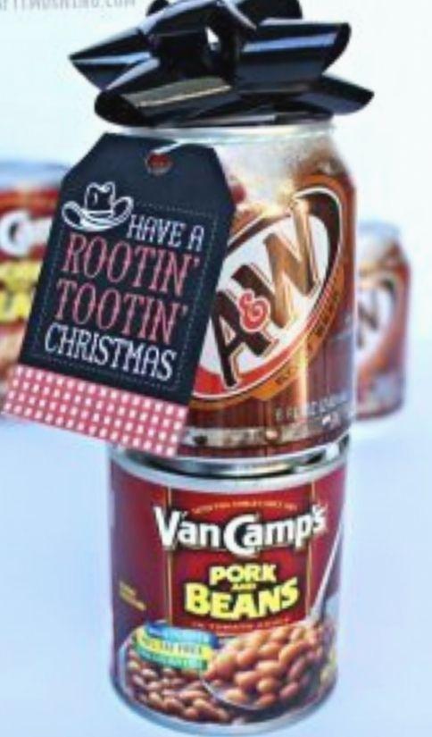 16 Gift Wrapping Pranks Christmas #schrottwichtelnideen