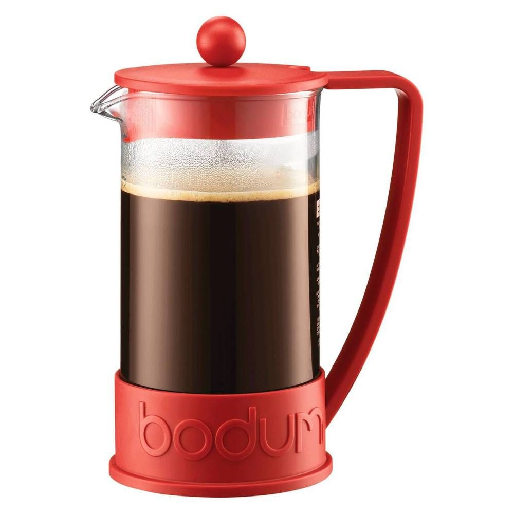 How to Use a French Press StepbyStep. Use water that is