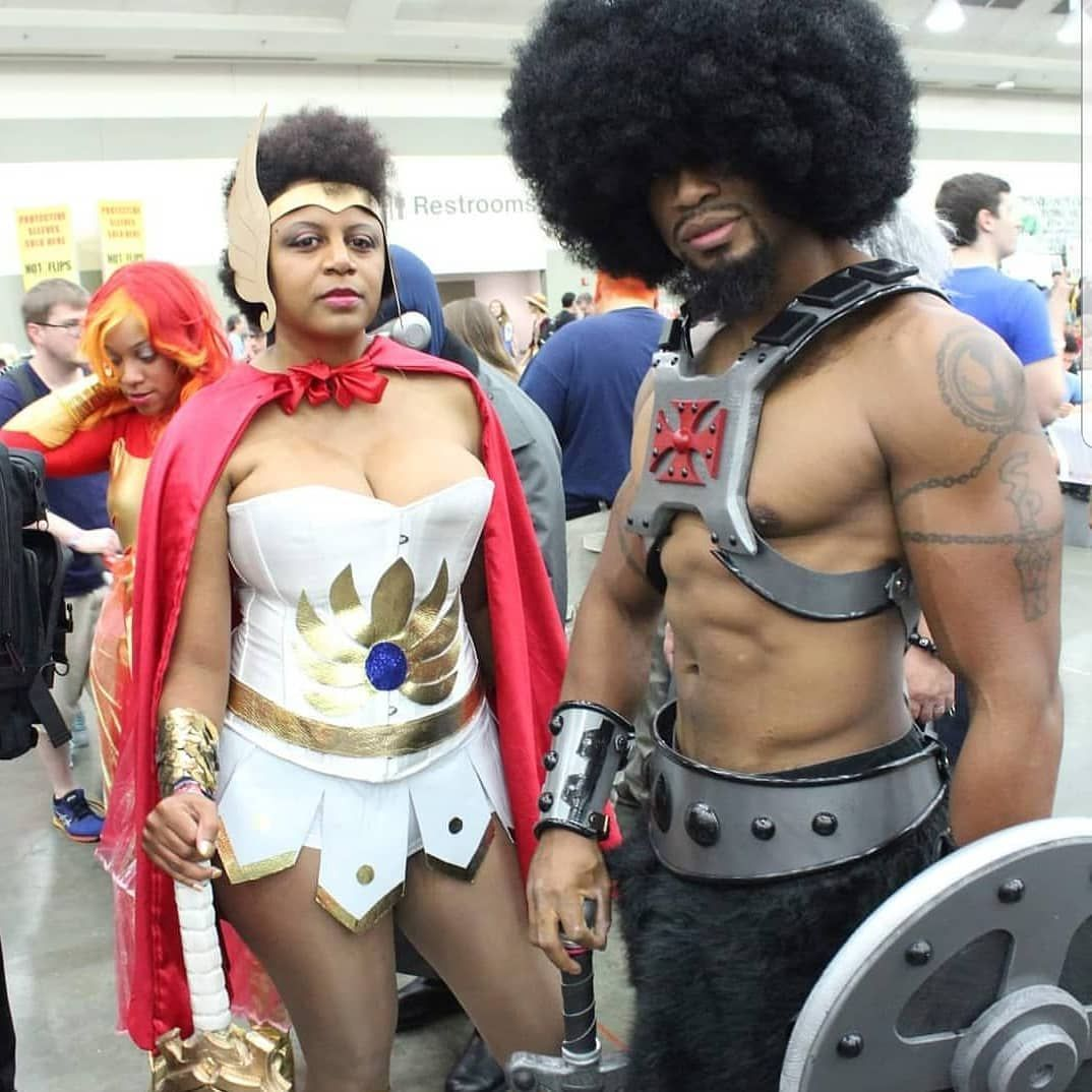 Pin on POC Cosplay