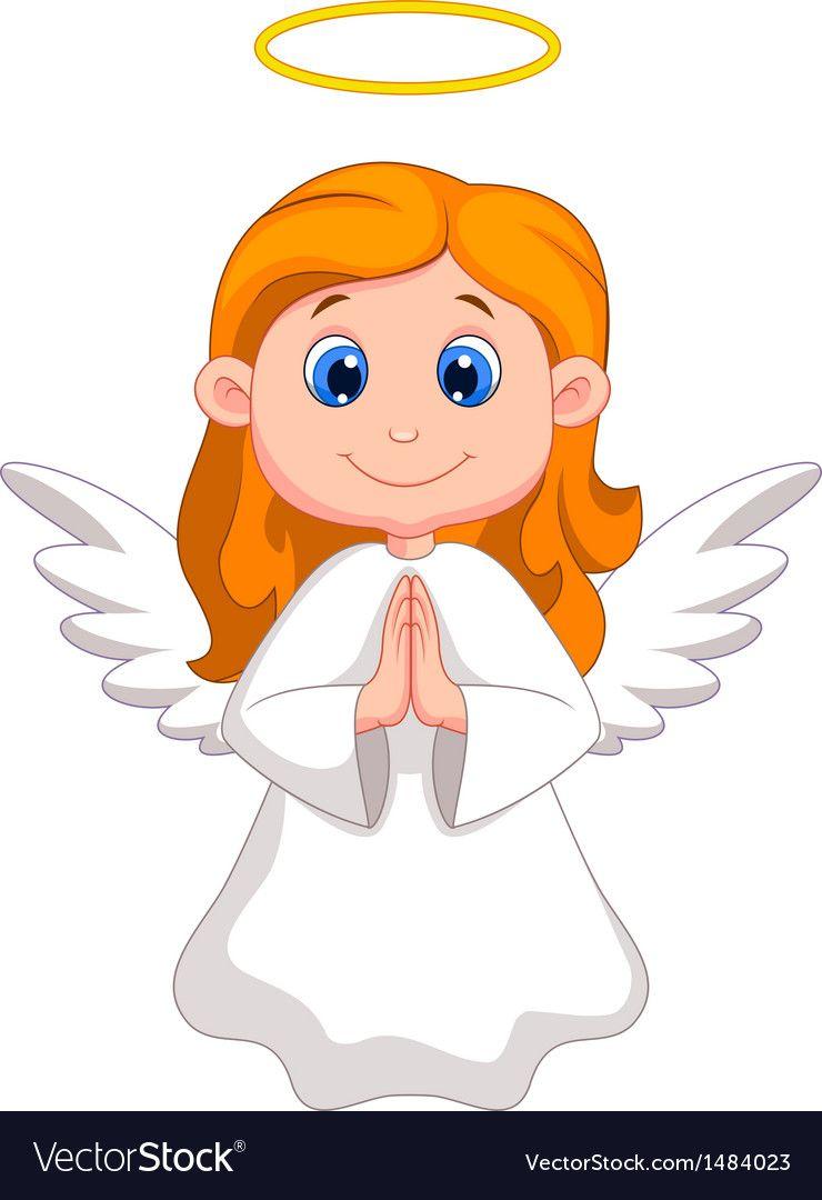Cartoon Angel Pictures 1 740 X 1080 Area 77 Com Angel Cartoon Fairy Cartoon Cartoon