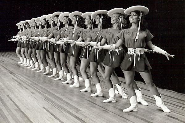 Another Vintage Picture Some Of These Girls Are My