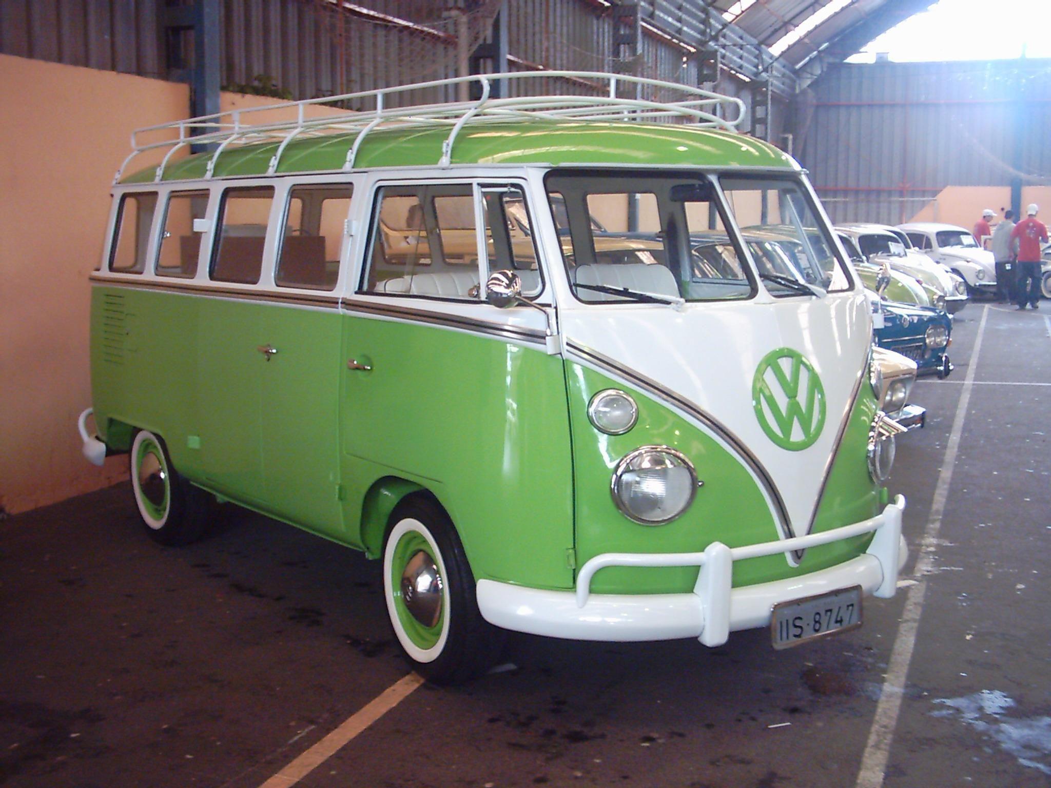 Volkswagen Kombi - Vintage | Cars | Pinterest | Vw, Vw bus and ...