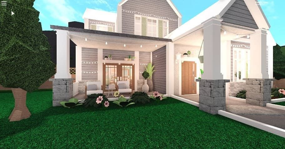 Pin By Love On Modern Family House House Exterior House Layouts