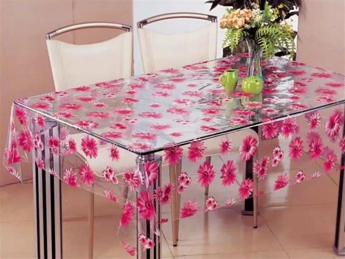 как мог красивые клеенки на стол фото характеризуется