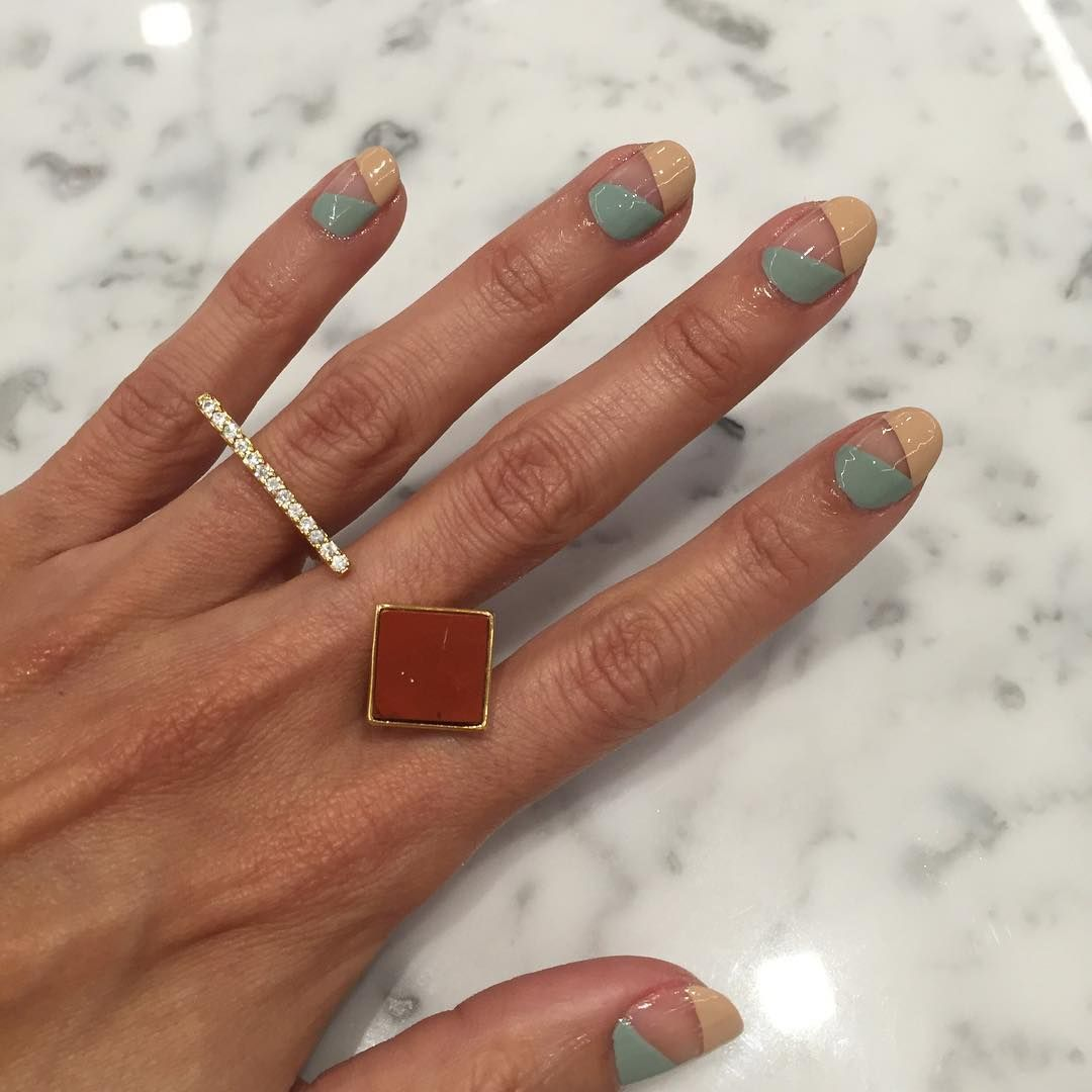 Editor in Chief of @allure. Lover of lipstick, nails, fashion, and ...