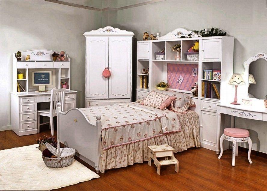 White Bedroom Furniture Sets For Girl | White Bedroom ...