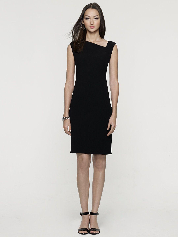 silvio dress by ralph lauren evening pinterest fashion