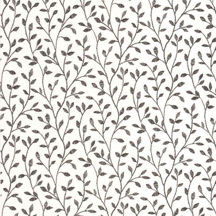 Boho Fl Wallpaper In Black And White Design By Graham Brown
