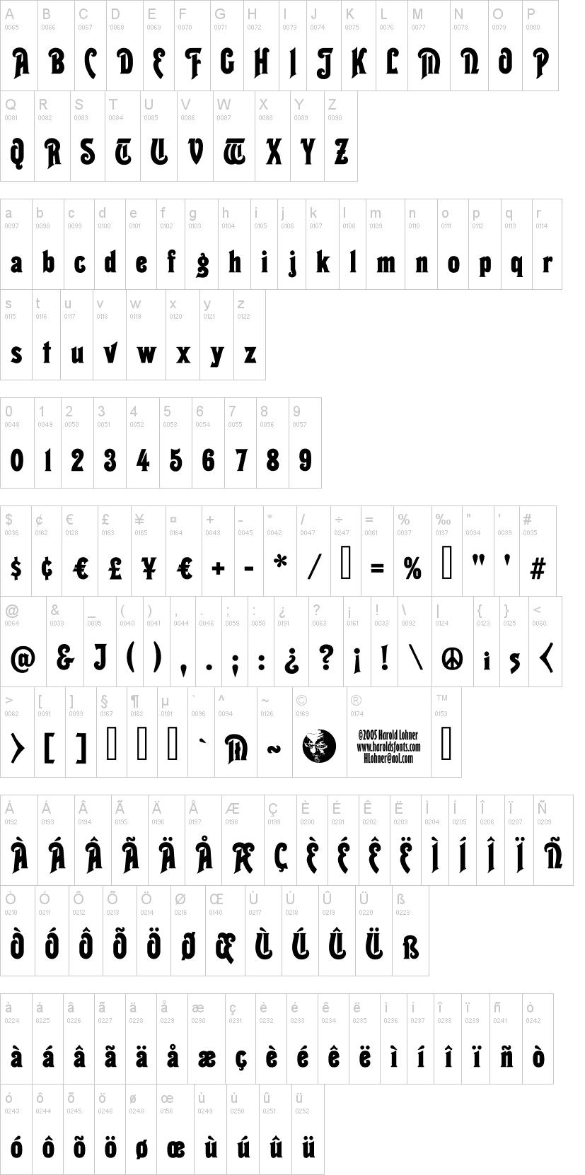 Thaleia Font   dafont com   Bits 'O Alpha   Fonts, Deco font