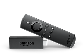 (potential) Amazon Fire TV 4k (replace apple, with trade