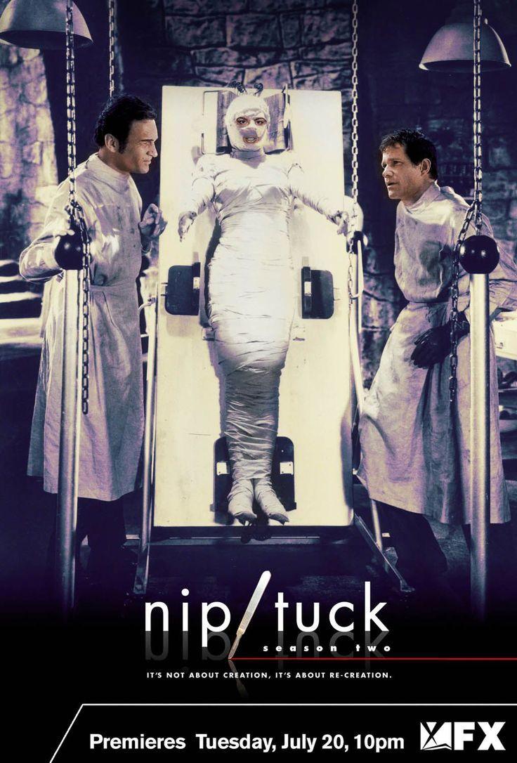 nip tuck season 6 episode 3