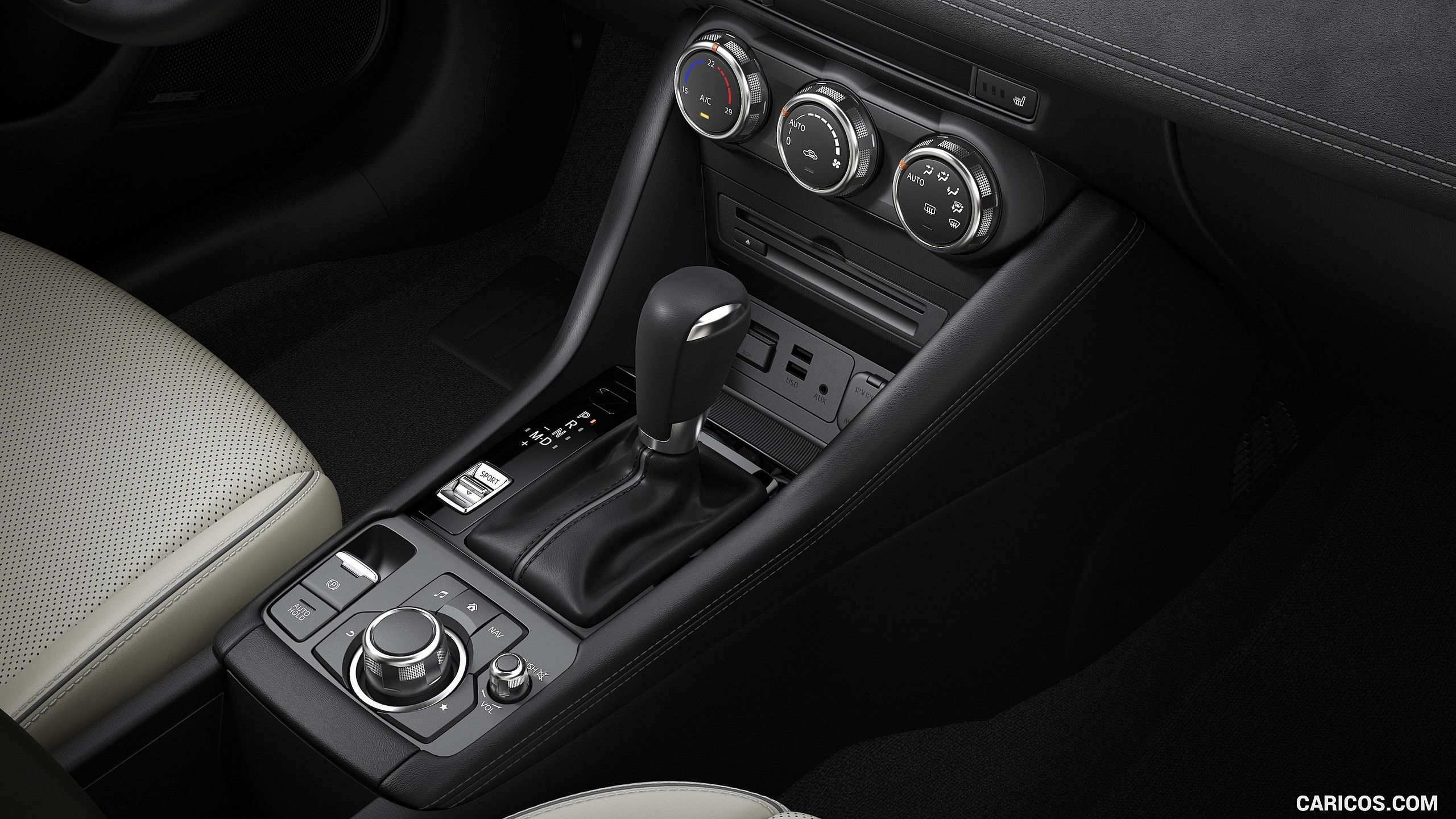 2019 Mazda Cx 3 Interior Car Review 2018 All Car Reviews