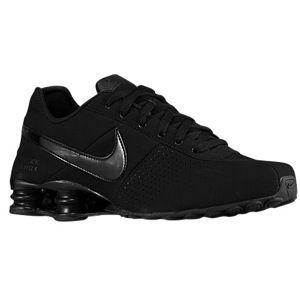 finest selection ab750 32cb8 Nike Shox Deliver - Men s - Black