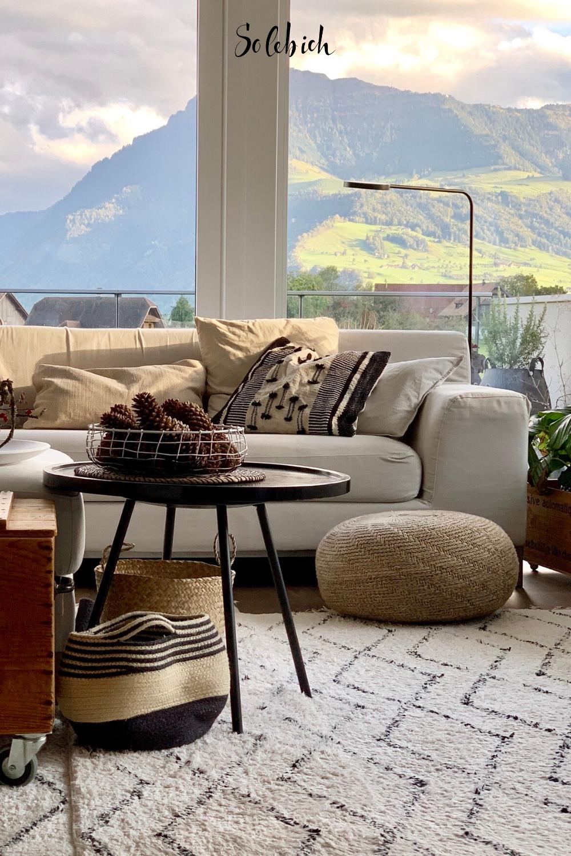 Wohnzimmer: Die schönsten Ideen in 9  Wohnzimmer einrichten