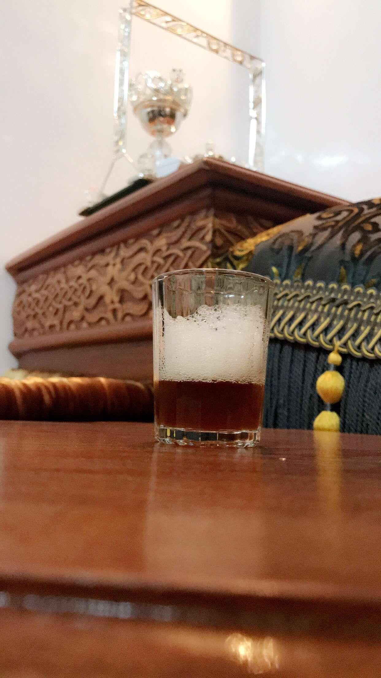 شاي موريتاني Ely