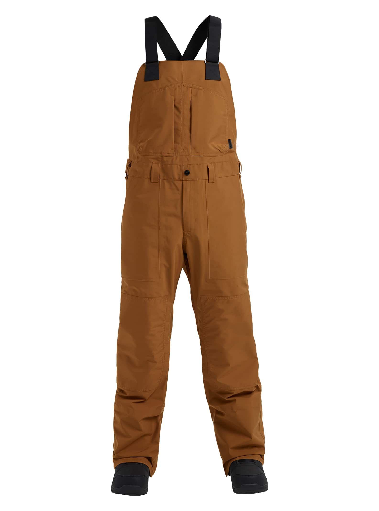 7576ebeb9c Men's Carhartt WIP x Burton Worthley 3L Bib Pant | Products | Pants ...
