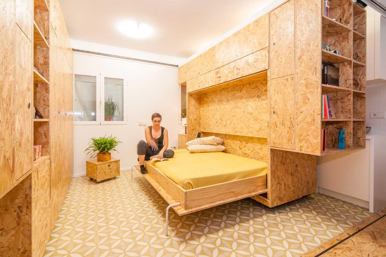 tutto quello che ho in pinterest m bel platzsparende m bel und m bel selber bauen. Black Bedroom Furniture Sets. Home Design Ideas